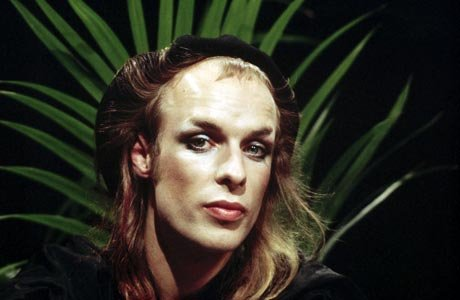 Brian Eno DVD coming to DVD! That's right, I'm one of those guys who calls all films DVDs.