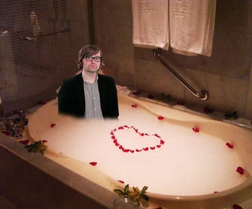 """Death Cab for Cutie announce """"intimate venue"""" tour; Ben Gibbard and the word """"intimate"""" really do not go together"""