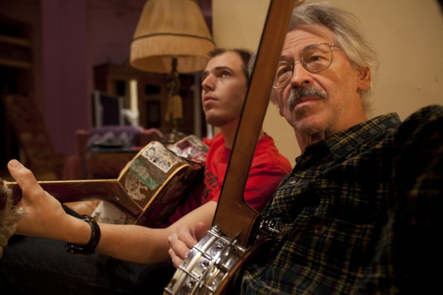 Jeffrey Lewis releases new album with Peter Stampfel of The Holy Modal Rounders, continues to amaze in 10,000 ways