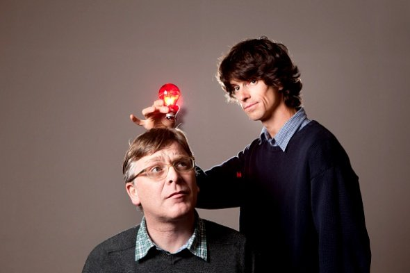 Teenage Fanclub's Norman Blake forms Jonny with Euros Childs; they sign to Merge and immediately become biggest British indie supergroup of two