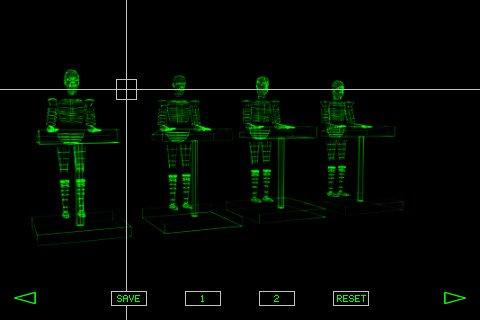 "Kraftwerk release ""interactive 24-hour music generator"" iPhone/iPad app; Florian Schneider must be one angry bird"