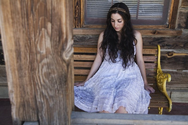 Marissa Nadler records new, self-titled album, starts her own record label, makes you weepy