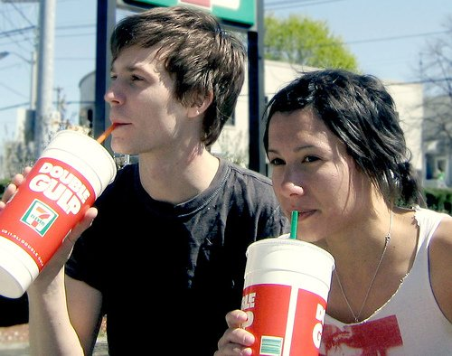 Matt and Kim announce new tourdates, plot domestic takeover you can dance to