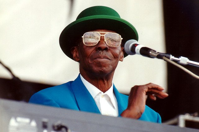 RIP: Pinetop Perkins, Delta blues musician, boogie-woogie master