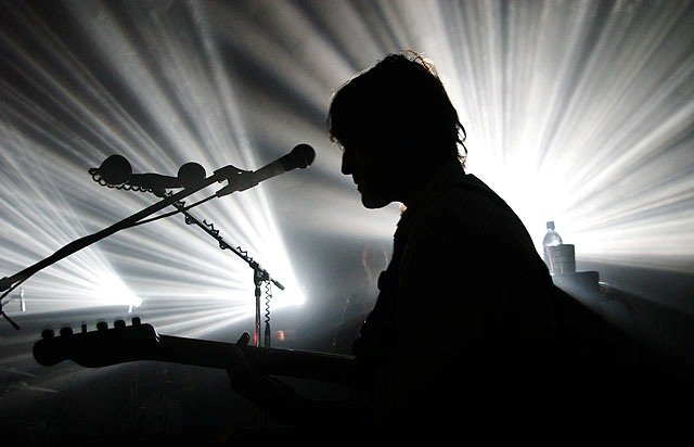 Spiritualized plan new album for the fall, sign to Fat Possum; Nathan Williams excited to have a new dealer