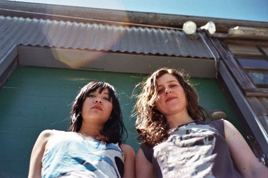 Thao & Mirah plan debut LP, tour West Coast, nix previously planned buddy cop flick
