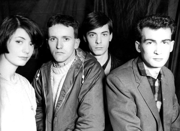 The Wake 7-inches to be reissued by Captured Tracks, deemed too derivative of Franz Ferdinand