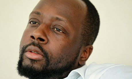 Wyclef Jean shot in Haiti, not seriously injured, will write a song about it