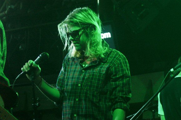 "Ariel Pink to milk this whole ""meltdown"" thing for all it's worth on European tour"