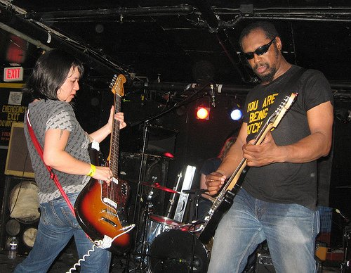 The Dirtbombs announce US tour in support of Party Store, the new album inspired by a trip to Party City