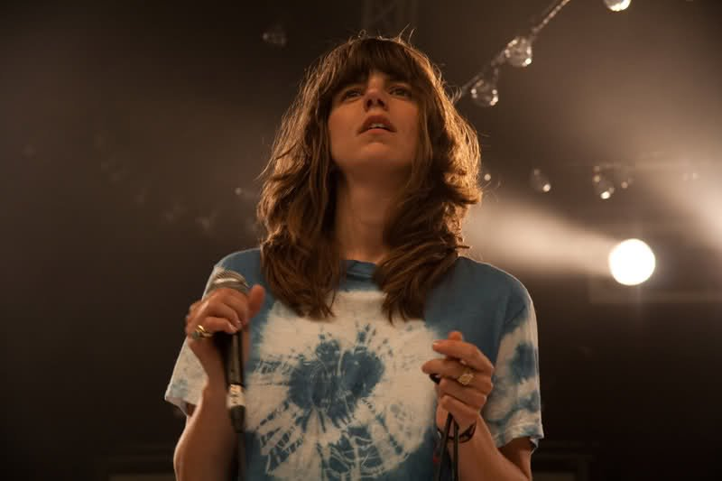 Fiery Furnaces' Eleanor Friedberger to release solo LP on Merge, arranged by a special commission of Navajo basketball coaches and blonde ladies