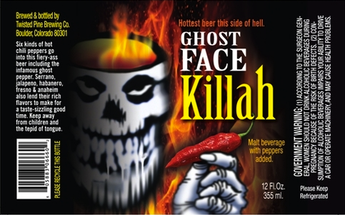 Ghostface Killah receives greatest honor of all: a limited-release beer with his name