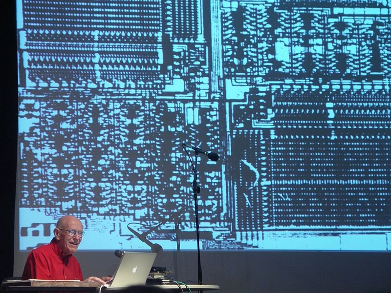 RIP: Max Mathews, computer music pioneer