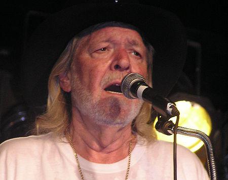 RIP: Mel McDaniel, country musician