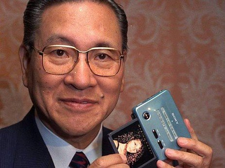 RIP: Norio Ohga, CD pioneer, former Sony president/chairman
