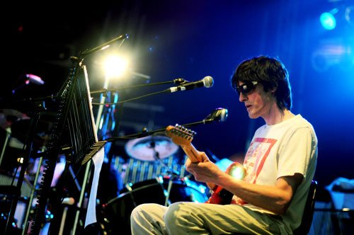 Spiritualized announce some classy UK shows, so I hope that's where you live