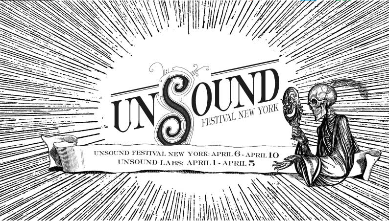 Unsound 2011 festival theme to be Future Shock; a load of info is ready to blow!