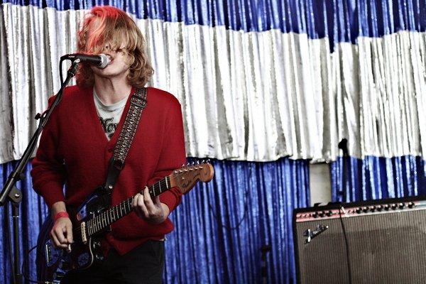 Ty Segall's new single and LP to be released by Drag City cause why the hell wouldn't they?
