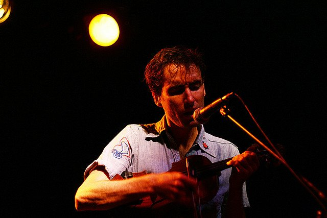 Andrew Bird announces fall tour just to piss me off