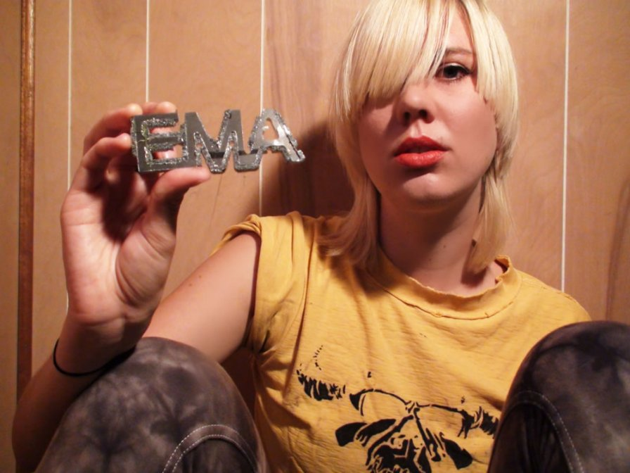 EMA to tour Europe between now and when the sun explodes, but more specifically in the fall
