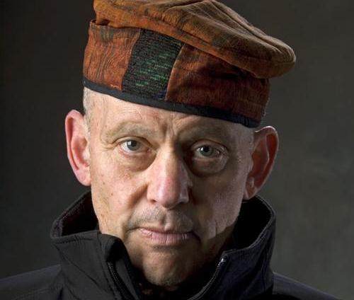 RIP: Harley Gaber, minimalist composer