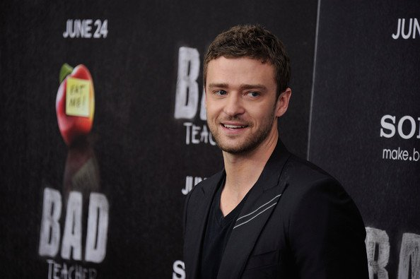 Justin Timberlake now part-owner of Myspace! Bring it on down to Bad Investmentville?