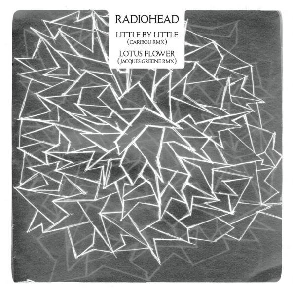 "Radiohead plan King of Limbs remix 12-inch series; I'm confused... wasn't ""Codex"" already a Coldplay remix?"
