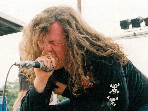 RIP: Seth Putnam, founder of grindcore band Anal Cunt