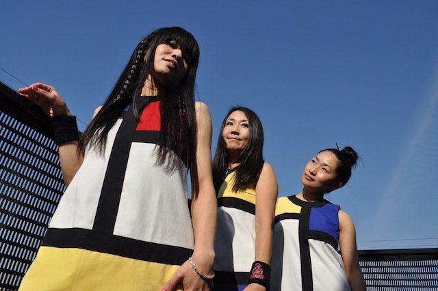 Shonen Knife release Ramones tribute album in July; is a Marky Ramone & The Intruders tribute far behind?
