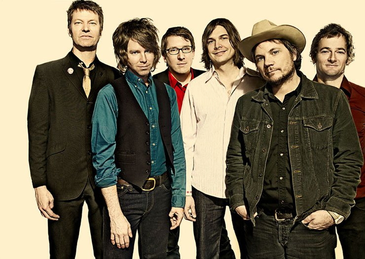 Wilco to release The Whole Love and show off their bad clothes on tour this fall