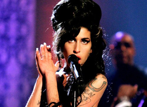 RIP: Amy Winehouse