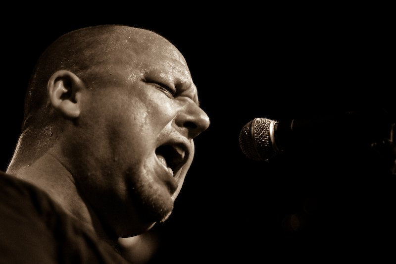 Black Francis announces July acoustic tour blah blah blah where's the new Pixies album