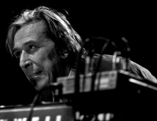 John Cale, fun-loving layabout, to release Extra Playful on Domino imprint