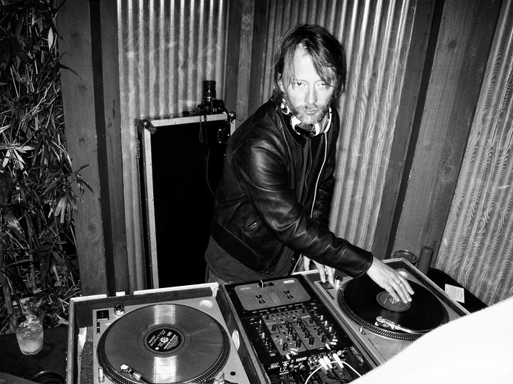 Radiohead expand King of Limbs vinyl remix series to 6... or maybe 7... or maybe a CD