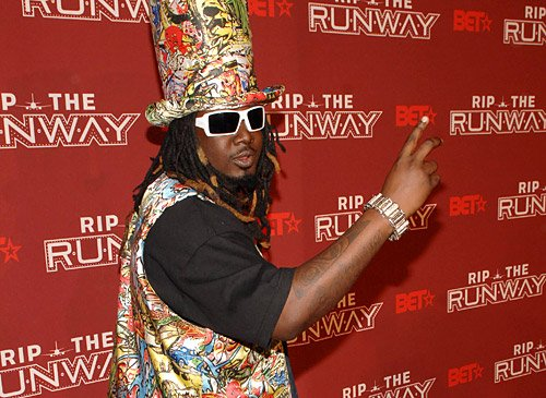 Not a joke: T-Pain sues company that invented Auto-Tune