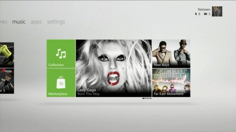 Microsoft to release Xbox music service, promising optimized sound for your parents' basement