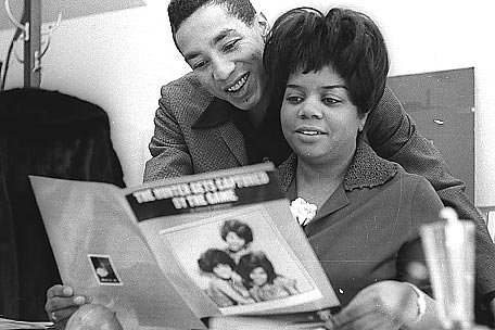 RIP: Esther Gordy Edwards of Motown
