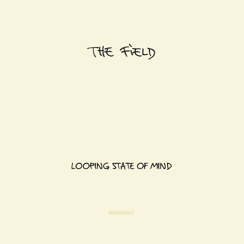 "The Field announces new record Looping State of Mind, returns to original moniker of ""Nasty Field"""