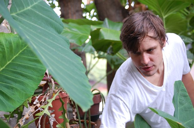 Human/bat hybrid John Maus flies into a town near you for spooooky fall tour