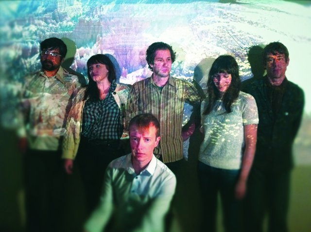Loch Lomond (lake? song? band?) hit the road this fall