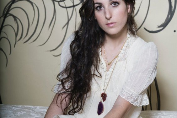 Marissa Nadler tours this fall, sells stuff on awesome Etsy site