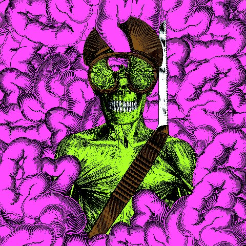 Thee Oh Sees announce second album of 2011, continue crusade to incorporate a little nightmare into your sun-dappled West Coast psych rock