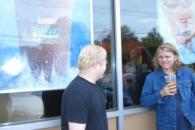 Ty Segall touring with Stephen Malkmus in October; hello bread