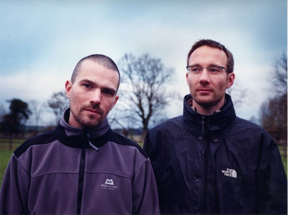 Autechre emerge from Richard D. James' converted bank vault/bachelor pad to re-release obscure EPs in a (theoretically) ridiculously expensive format