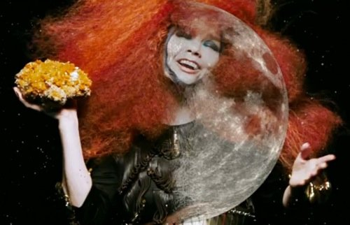 Björk reveals tracklist for Biophilia bonus disc, giving In Rainbows Disc 2 a run for its yawn-money