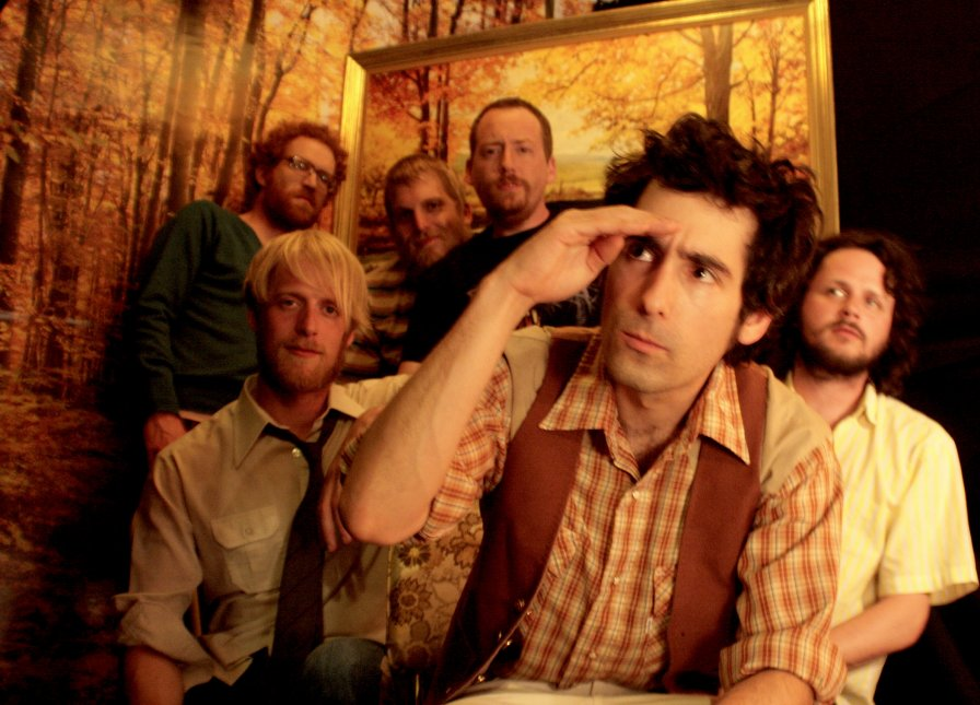 Blitzen Trapper gears up for fall tour with Dawes by whittlin'