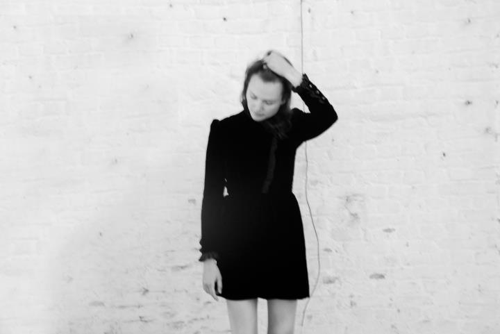 Christina Vantzou to release unpretentious debut solo album Nº1 on Kranky