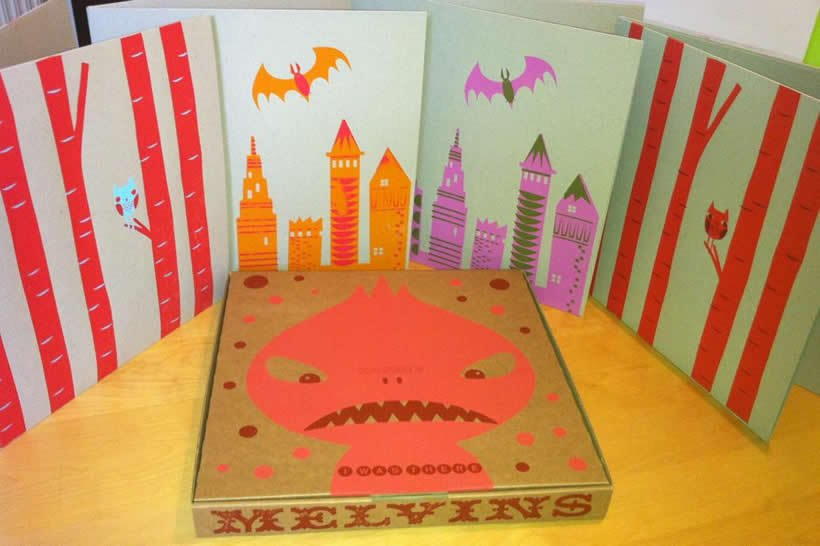Melvins limited-edition 8-LP box set on sale TODAY; superfans assemble!