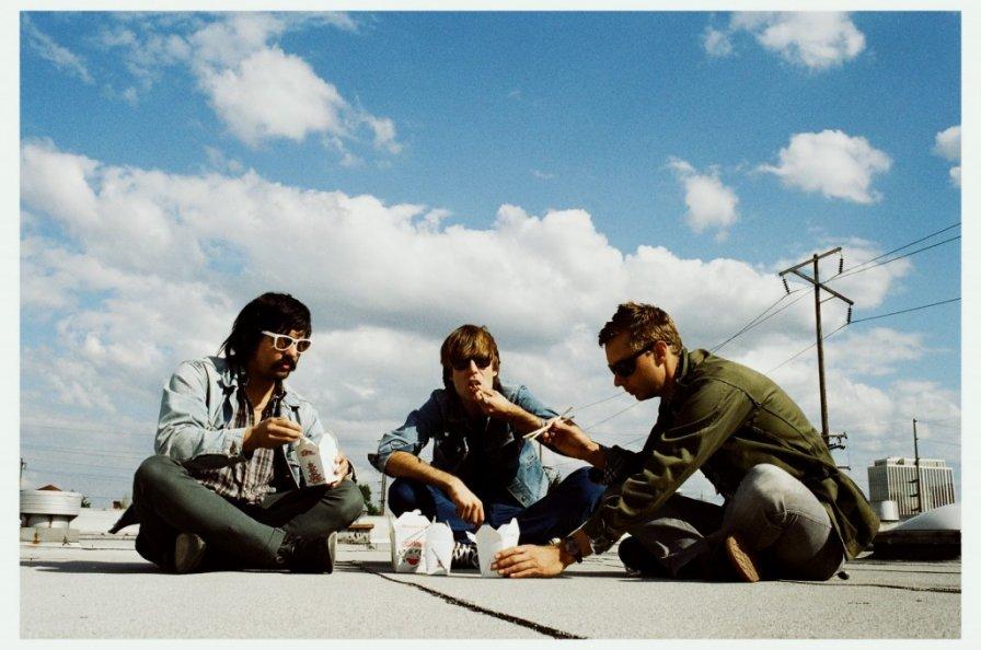 Mister Heavenly hit the road, cementing Ryan Kattner/Nick Thorburn as the indie pop world's Hope/Crosby