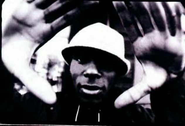 Mos Def changes his name to something less definite sounding, still remains fresh till def under any circumstance